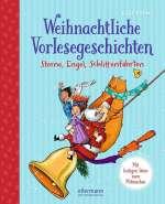 Weihnachtliche Vorlesegeschichten Cover