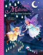 Maluna Mondschein und die kleine Lichterfee Cover