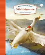 Nils Holgersson Cover