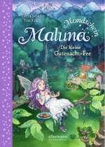 Maluna- Die kleine Gutenacht-Fee Cover