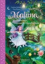 Maluna- Zauberhafte Gutenacht-Geschichten Cover