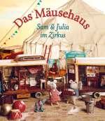 Sam & Julia im Zirkus Cover