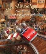 Sam & Julia auf dem Jahrmarkt Cover