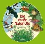 Die grosse Natur-Uhr Cover