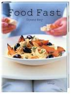 Food fast / Cover
