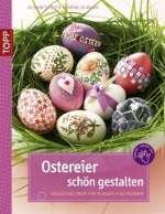 Ostereier schön gestalten Cover