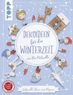 Dekoideen für die Winterzeit Cover
