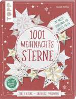 1001 Weihnachtssterne Cover