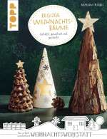Keglige Weihnachtsbäume Cover