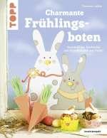 Charmante Frühlingsboten Cover