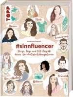 #sinnfluencer Cover