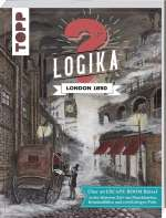 Logika – London 1850 Cover