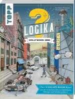 Logika – Hollywood 1980 Cover