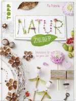 NaturZauber durchs Jahr Cover