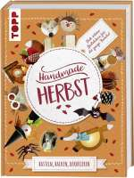 Handmade Herbst Cover