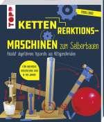 Kettenreaktions-Maschinen zum Selberbauen Cover