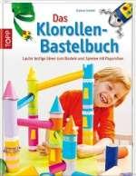Das Klorollen-Bastelbuch Cover