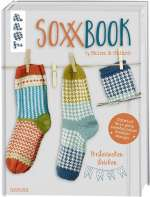 SoxxBook by Stine & Stitch Cover