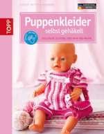Puppenkleider selbst gehäkelt Cover