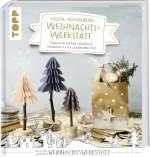 Meine wunderbare Weihnachtswerkstatt Cover