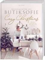 Cozy Christmas Cover