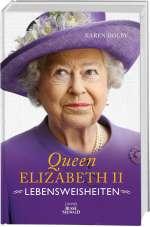 Queen Elizabeth II - Lebensweisheiten Cover