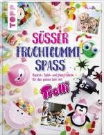 Süsser Fruchtgummi-Spass Cover