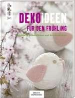 Dekoideen für den Frühling Cover