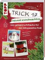 Trick 17 - Advent & Weihnachten Cover