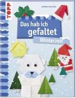 Das hab ich gefaltet - Winterzeit Cover