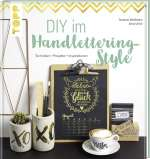 DIY im Handlettering Style Cover