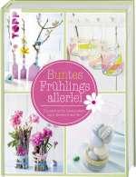 Buntes Frühlingsallerlei Cover