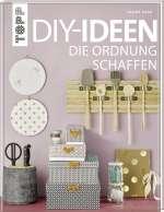 DIY-Ideen, die Ordnung schaffen Cover