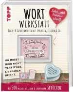 Wort Werkstatt Cover