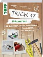 Trick 17 - Heimwerken Cover