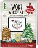 Wort Werkstatt - Advent, Weihnachten & Neujahr Cover