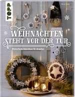 Weihnachten steht vor der Tür Cover