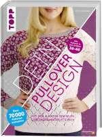 Dein Pullover-Design Cover