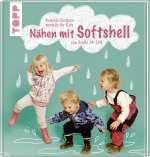 Nähen mit Softshell Cover