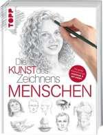 Die Kunst des Zeichnens-Menschen Cover