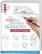 Die Kunst des Zeichnens; Kompaktwissen Cover