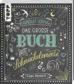 Handlettering - Das grosse Buch der Schmuckelemente Cover