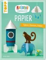 Papier Cover
