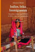Indios, Inka, Immigranten Cover