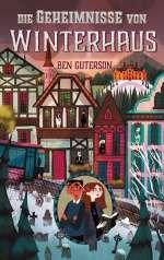Die Geheimnisse von Winterhaus Cover