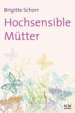 Hochsensible Mütter Cover