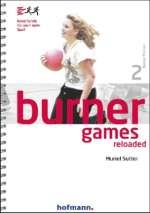 Burner games reloaded Cover