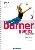 Burner Games Revolution Cover