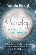 Moonology - Die Magie des Mondes Cover