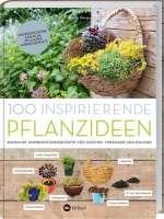 100 Inspirierende Pflanzenideen Cover